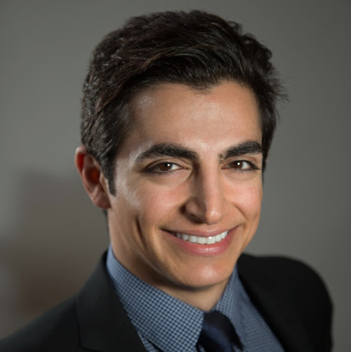 Dr. Kasra Tajik - Modern Smiles Dental Office in North Hollywood