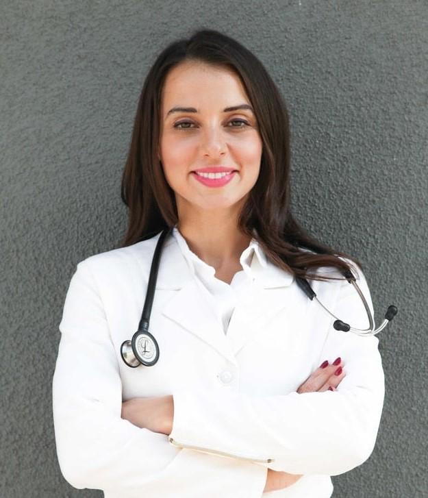 Dr. Rahi Sarbaziha Botox Dermal Fillers North Hollywood