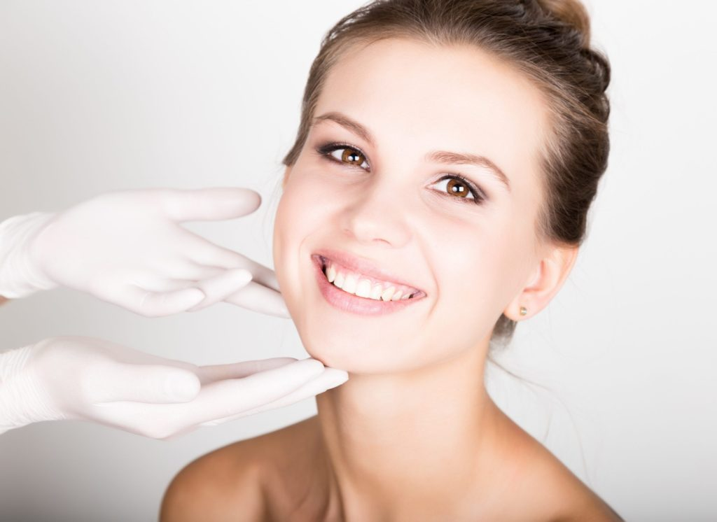 Gummy Smile Correction - North Hollywood