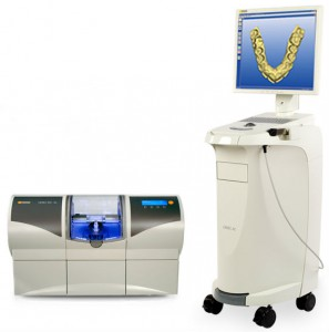Dentist North Hollywood - Cerec Crown