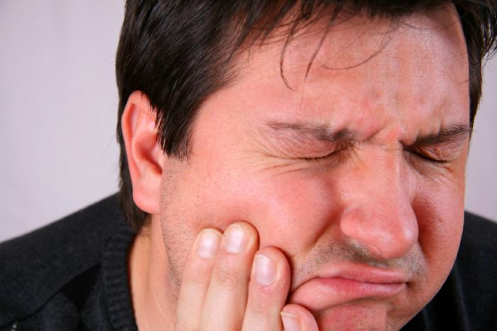 Dentist North Hollywood - wisdom Tooth Pain